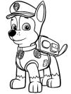 original idea of paw patrol