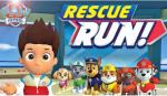 PAW PATROL RESCUE OPERATIONS