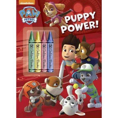 puppy-power